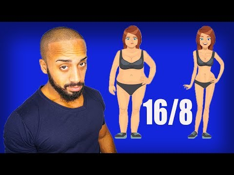 Intermittent Fasting 16/8 Diet Efficiency Explained