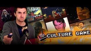 Culture Game #14 : les pires jeux vidéo de l'Histoire