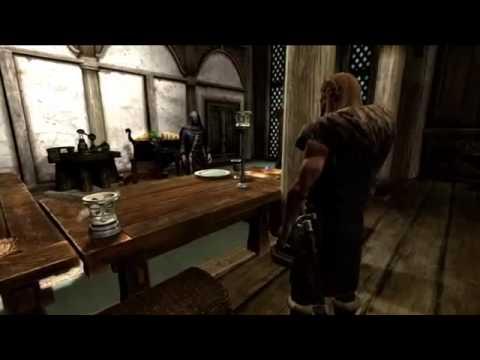 Download Making of The Elder Scrolls V: Skyrim