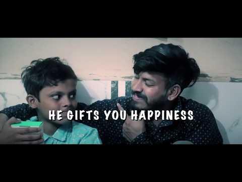 THE DADDY SONG | Kapil | VINEET DHINGRA