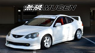 new mugen kit for the rsx dc5