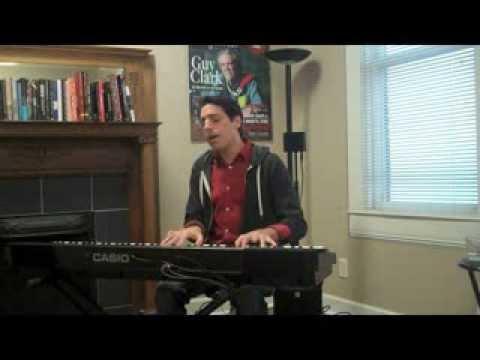 Tom Brislin Visits American Songwriter
