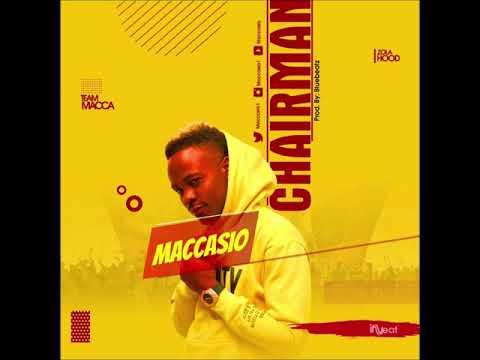 Maccasio - Chairman (Audio Slide)