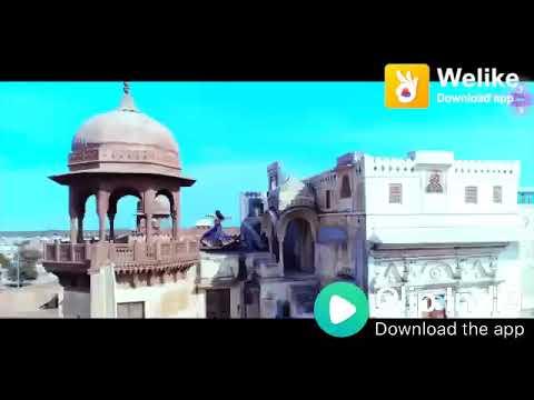 Sara Ra Ghume Ri Ghume Re Tera Ghagra/best Haryanvi  Whatsapp Status Videos