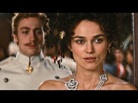 Trailer do filme Anna Karenina