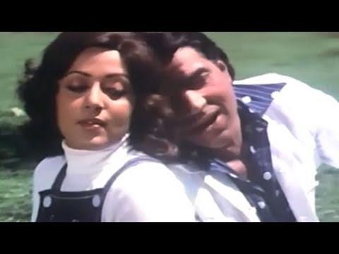 Ho Aisi Koi Baat - Dharmendra, Hema Malini, Maa Romantic Song