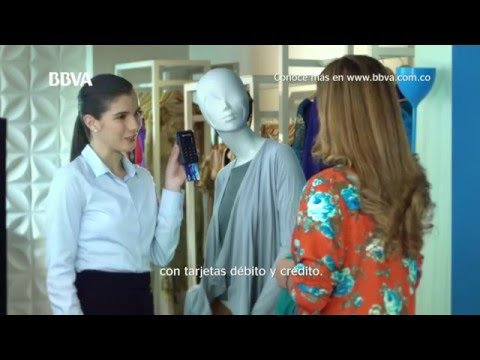 Con BBVA tu Pyme ya no está sola   BBVA Colombia de YouTube · Duración:  31 segundos