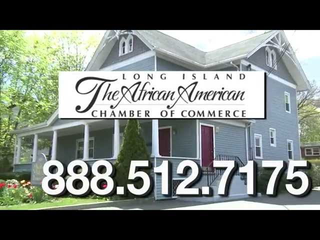 African American Chamber of Commerce Promo Revised