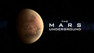 Video THE MARS UNDERGROUND [HD] Full Movie download MP3, 3GP, MP4, WEBM, AVI, FLV Juli 2018