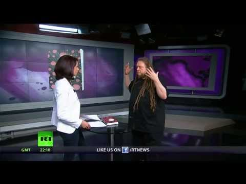 Virtual Reality & the Information Economy| Interview with Jaron Lanier