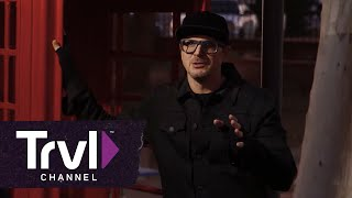 Haunted Bridge | Ghost Adventures | Travel Channel