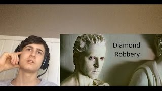 The Diamond Robbery Scene Dhoom 2 Reaction