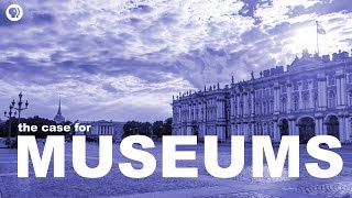 The Case for Museums | The Art Assignment | PBS Digital Studios