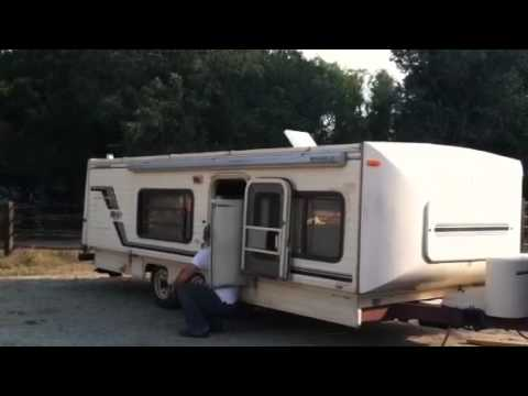 1986 hilo camper video youtube rh youtube com Typical RV Wiring Diagram 12 Volt Camper Wiring Diagram