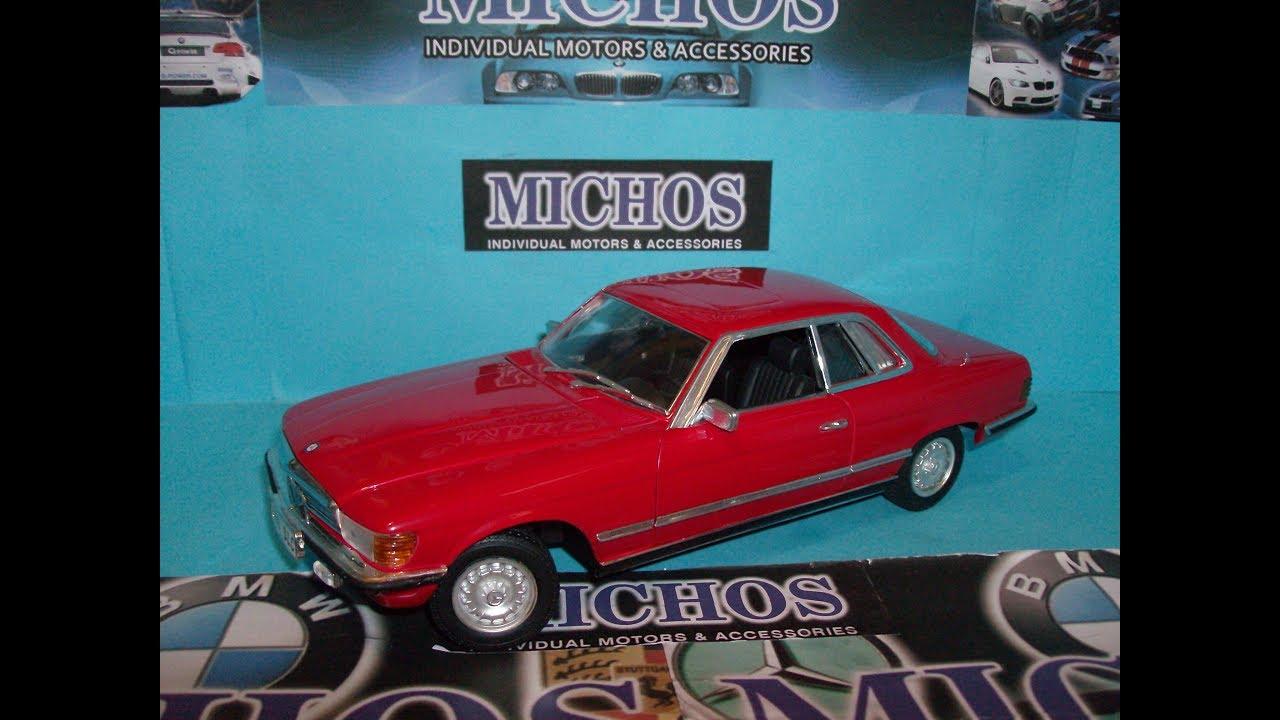 mercedes 500 slc 1981