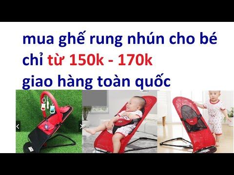 ghế rung cho bé:  ghế rung trẻ em _ ghế rung cho trẻ sơ sinh mua ghế rung cho bé gọi 0835 416 888