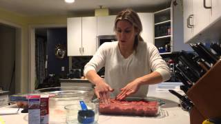 Meals In 30 Minutes: Campbell's Soups For Easy Cooking - Meatloaf Express Recipe