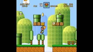 Luigi's Adventure 3 OSE Ep #2 - Problematic Platforming