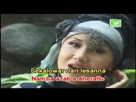 QASIDAH MADURA - MUNAFIK - IRA FARA MISTI