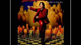 Michael Jackson Blood On The Dance Floor - Scream Louder