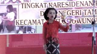"Cerita Rakyat ""Dumadine Rawa Pening"" By: Intan Putri Rahayu, SDN Cabak 01"