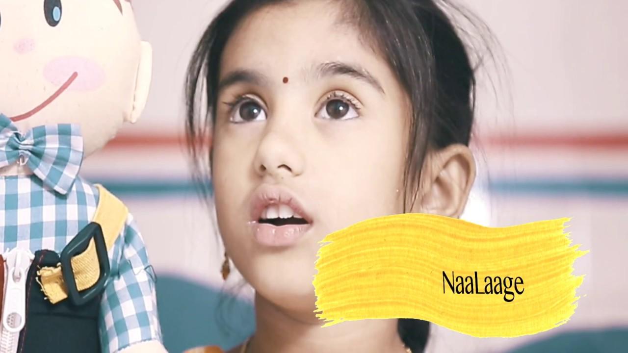    Chinnari thalli    Official Lyric Video    John Kandula    From ADDILLU  Short film   