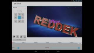как пользоваться видео редактором videopad video editor. (на андроид.)