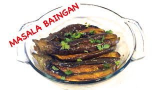 """masala Baingan