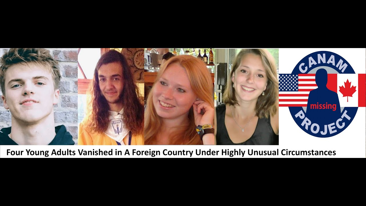Missing 411-A Woman Disappears Near Yosemite & 4 Young People Vanish Under Strange Circumstances