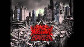 Rage Nucléaire - Violence Is Golden