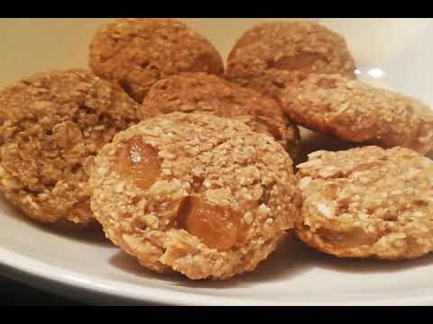 Perfect  🍪 Breakfast Cookies For Weight Loss