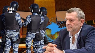 """Тортури, """"шістки"""" Кремля, резолюція ООН та нові обшуки"""