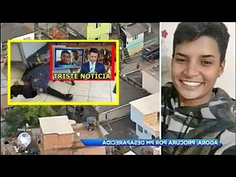 VOCÊ NÃO VAI ACREDITAR O PORQUE A PM Juliane Duarte desapareceu em um bar de Paraisópolis, em SP