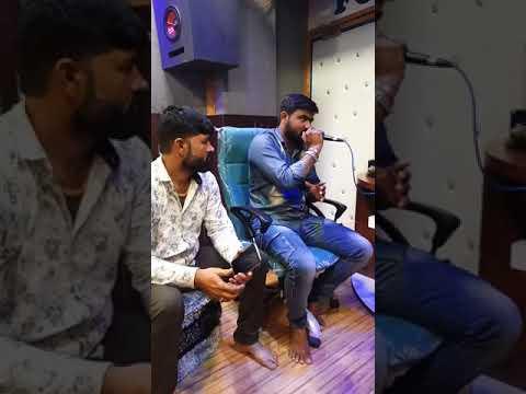 Chakasar Ni Pal Mathe Dholida Paresh Zalavad Rabari