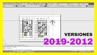 AutoCad | Como imprimir y escalar desde layout