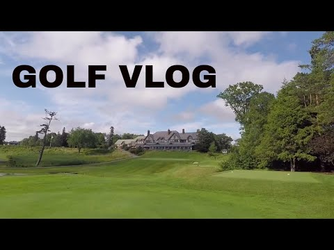 ROYAL OTTAWA GOLF CLUB | GOLF VLOG
