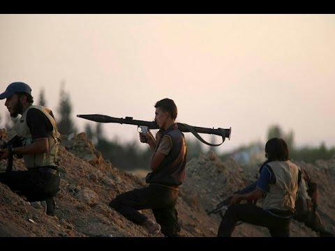 قيادة عسكرية موحدة في الغوطة الشرقية - أخبار الآن
