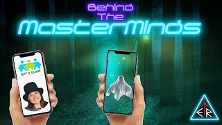 """EP56 - ESCAPETHEROOMers presents: Behind The MasterMinds w/ """"Got a Quest"""""""