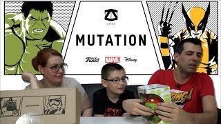 ENORME TORTUE DANS LA BOX ! Zbox unboxing surprise en famille - Family Geek
