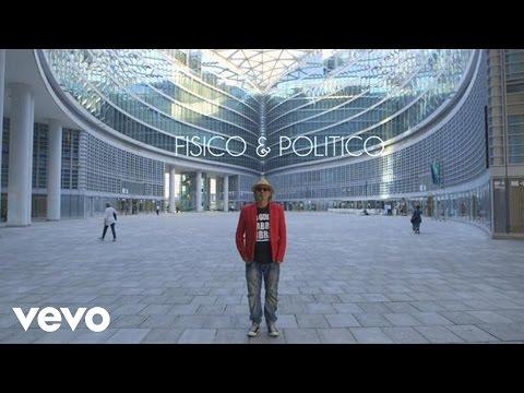Luca Carboni, Fabri Fibra - Fisico & politico (Videoclip)