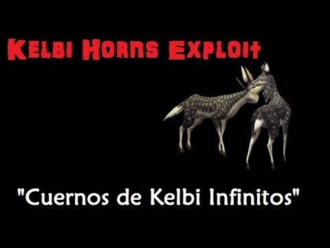 [Masa Guía] Monster Hunter 4 Ultimate - Cuernos de Kelbi Infinitos / Kelbi Horns Exploit [Español]