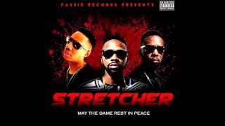 stretcher_BONGANI FASSIE DISS TRACK