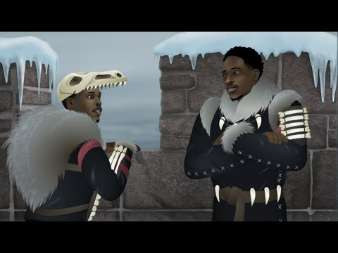 Thumbnail: Game of Zones - S4:E4: 'Trade Winds'