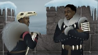 Game of Zones - S4:E4: \'Trade Winds\'
