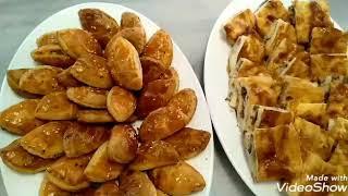 #Aynıhamurdankurabiye#PeynirliPoğçayapabilirsiniz2çeşit kurabiyetarif#çevizli kurabiye kıymalı börek