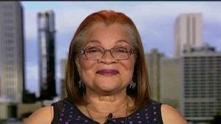Alveda King: We need to pray for Maxine Waters