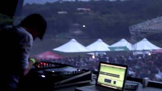 ANIMALIS LIVE @ SUBSTANCE OPEN AIR
