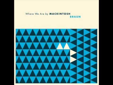 Клип Mackintosh Braun - Could it Be