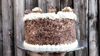 How To Make A Fresh Cream Cake