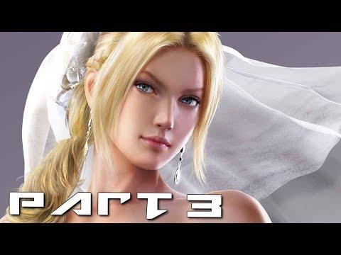 TEKKEN 7 Walkthrough Gameplay Part 3 - Devil (Story Mode)